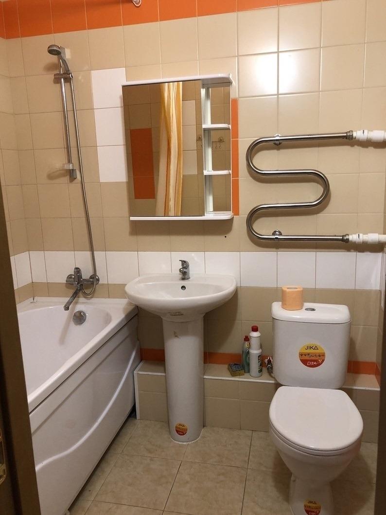 1к квартира улица Копылова, 15 | 11500 | аренда в Красноярске фото 0