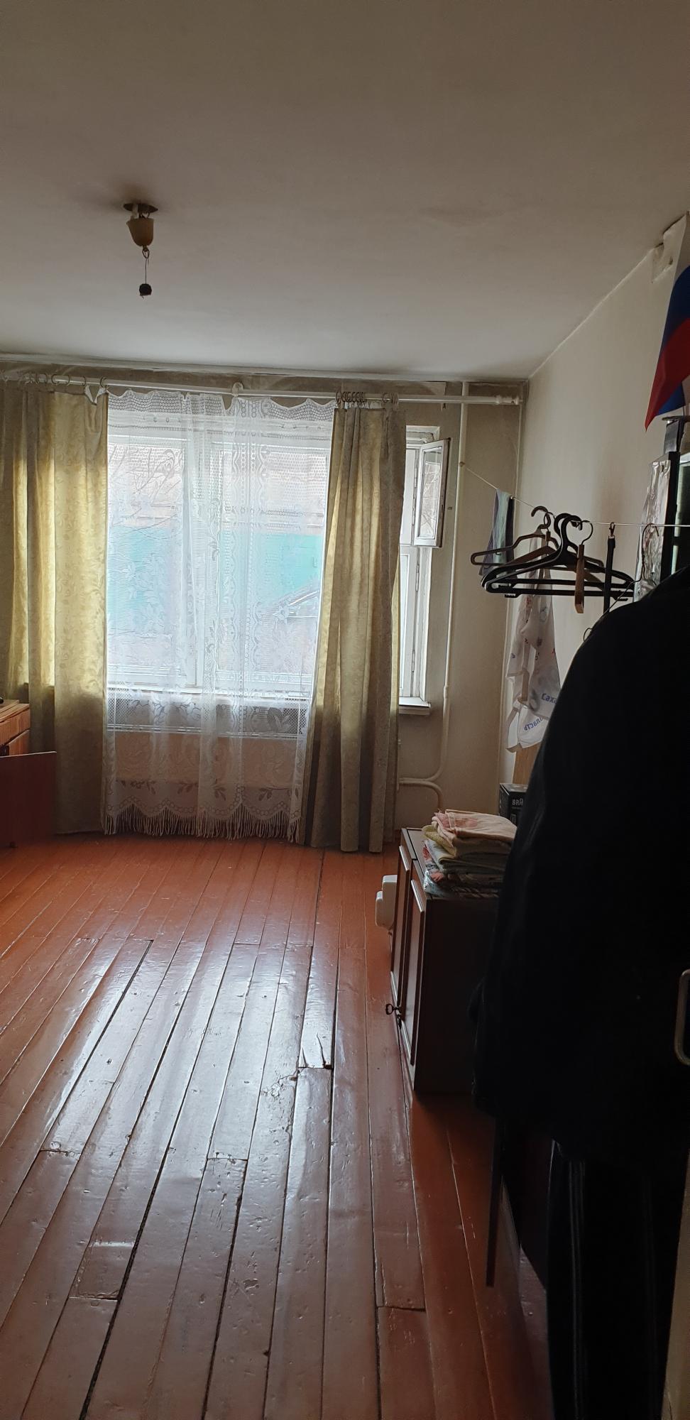 2к квартира улица Алёши Тимошенкова, 74А | 12000 | аренда в Красноярске фото 5