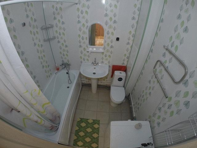 1к квартира Коломенская улица, 23 | 12000 | аренда в Красноярске фото 3