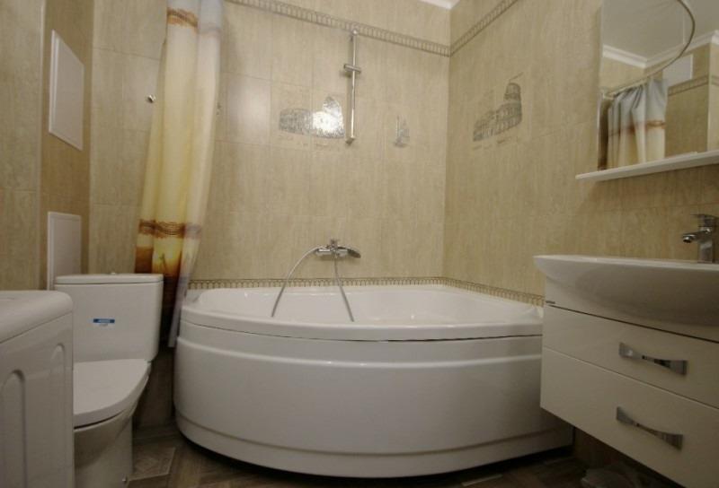 1к квартира Судостроительная улица, 26А | 14000 | аренда в Красноярске фото 6