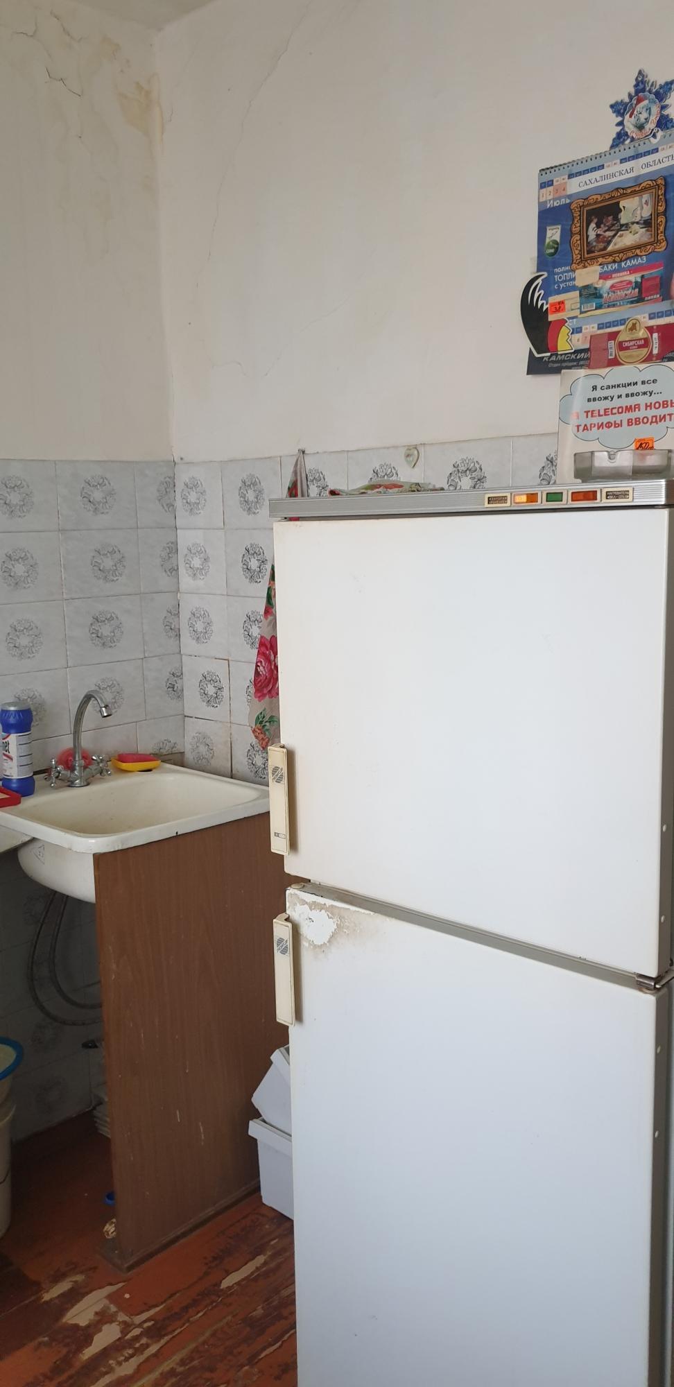 2к квартира улица Алёши Тимошенкова, 74А | 12000 | аренда в Красноярске фото 7