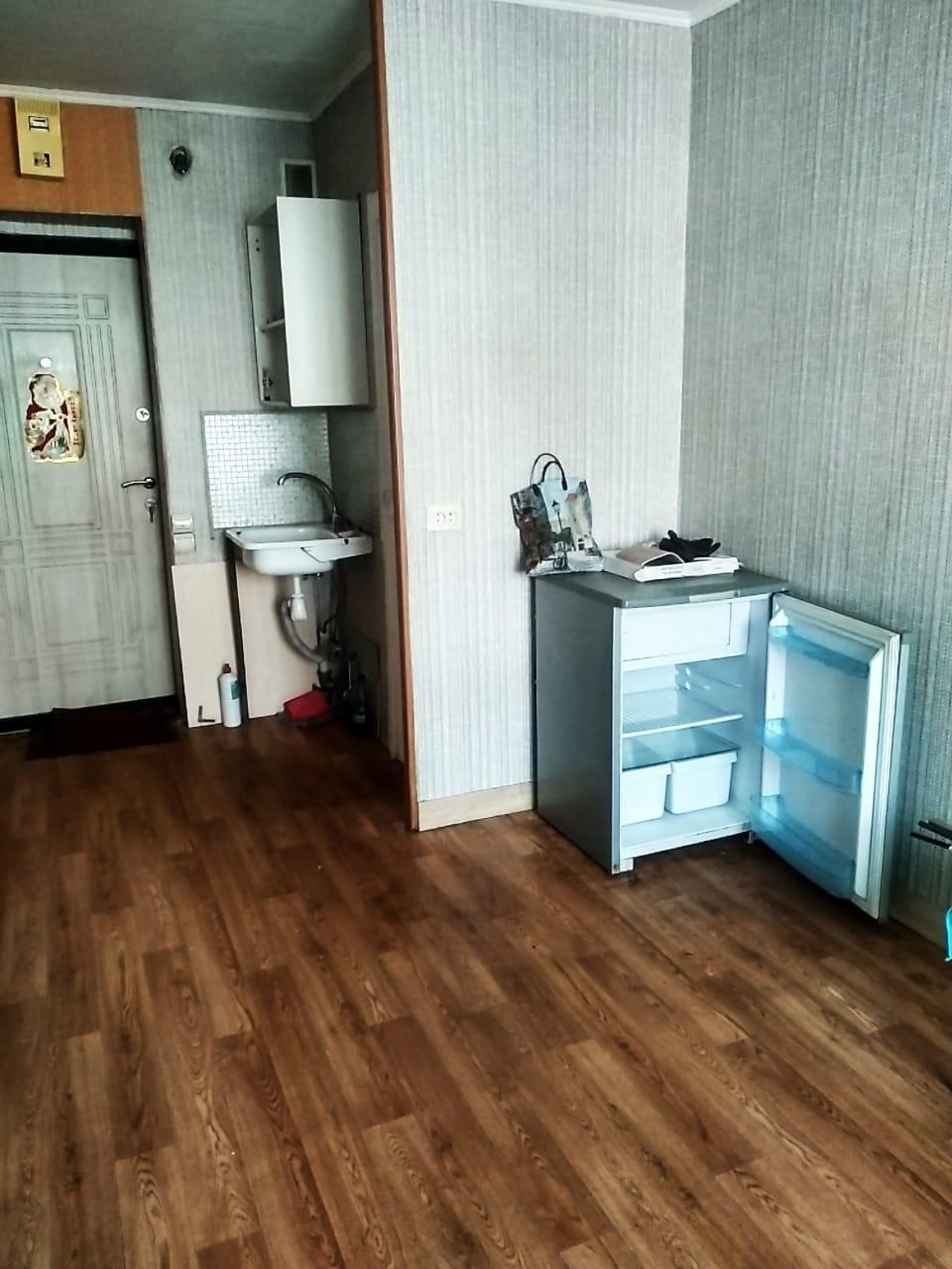 студия 2-я Краснофлотская улица, 5 | 7500 | аренда в Красноярске фото 2
