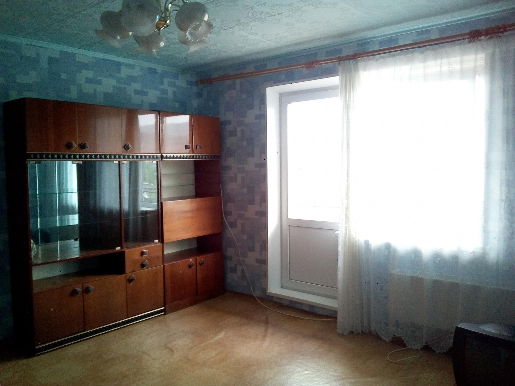1к квартира улица Вильского, 7А   13000   аренда в Красноярске фото 8