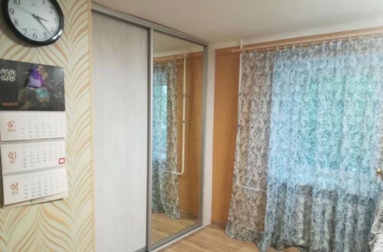 1к квартира улица 60 лет Октября, 83   12000   аренда в Красноярске фото 6