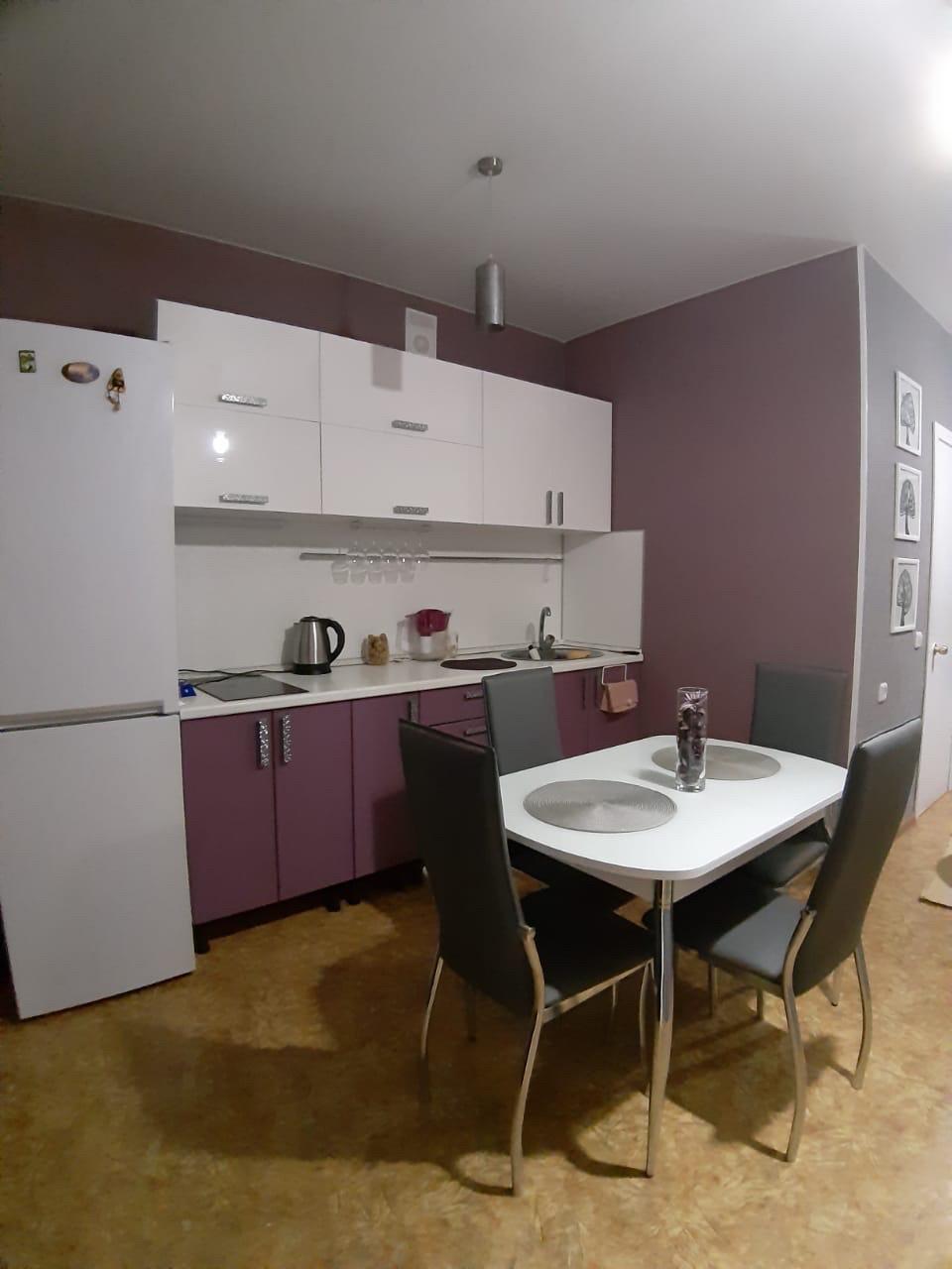 1к квартира улица Елены Стасовой, 44, Россия | 16000 | аренда в Красноярске фото 5