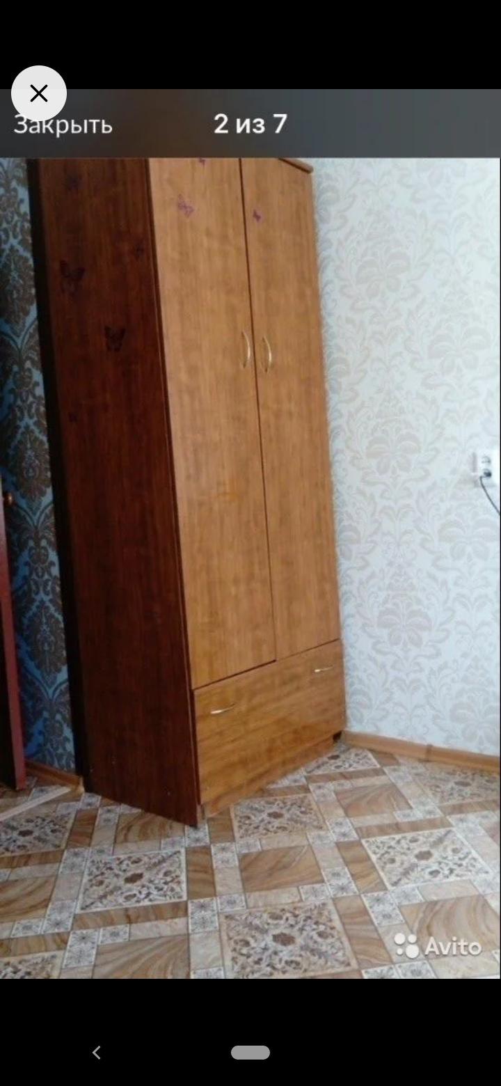 1к квартира Тобольская улица, 3 | 9000 | аренда в Красноярске фото 0