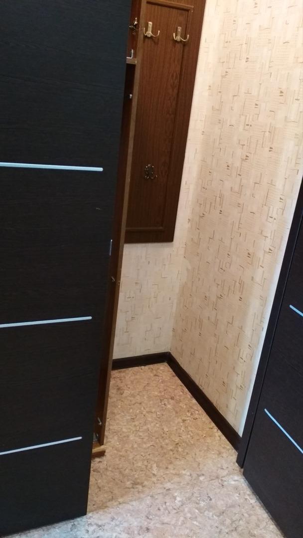 1к квартира улица Калинина, 185   12000   аренда в Красноярске фото 6