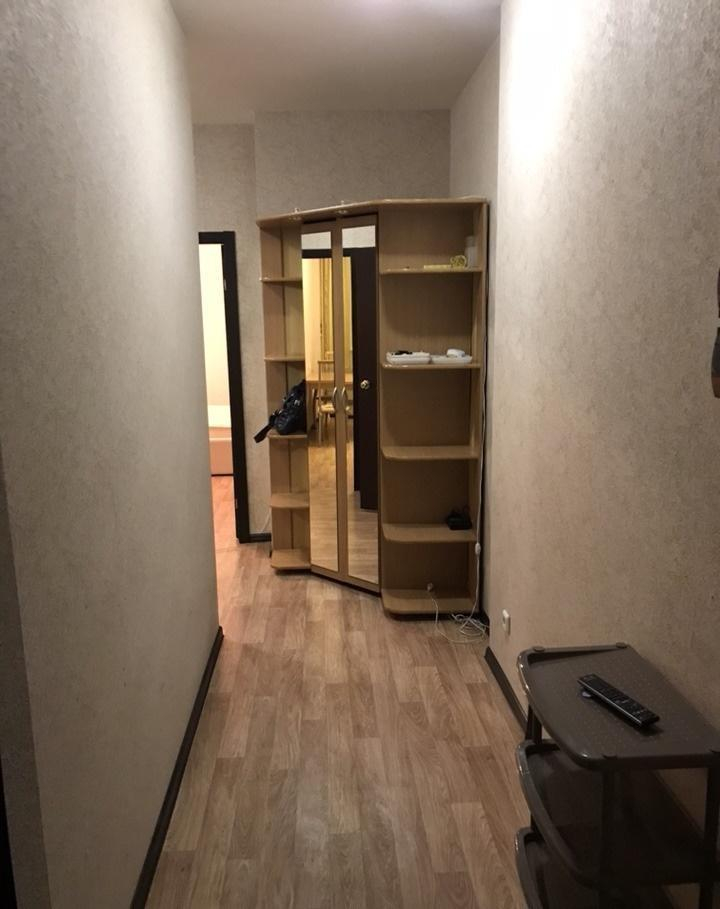 1к квартира улица 3 Августа, 26   14000   аренда в Красноярске фото 4