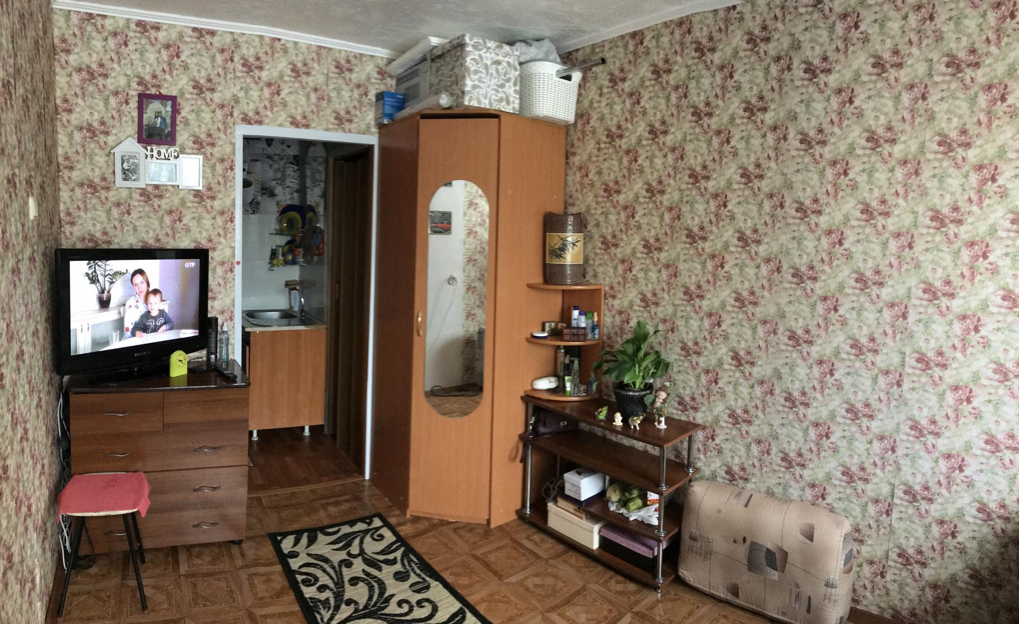 студия Джамбульская улица, 19в | 8500 | аренда в Красноярске фото 0