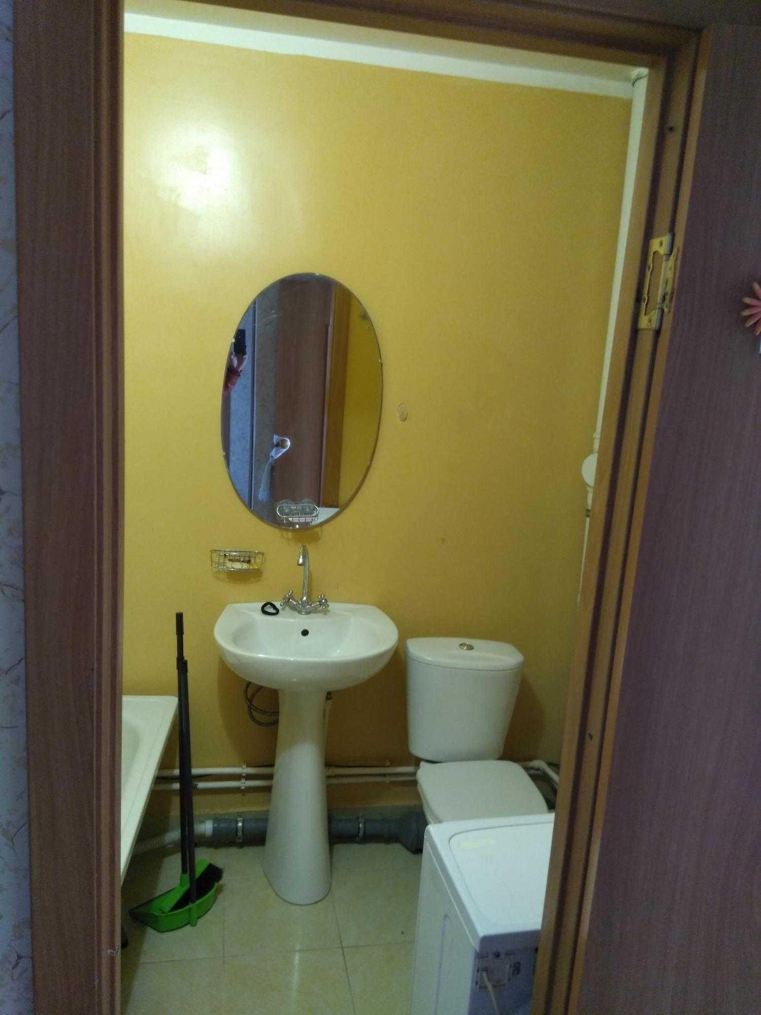 1к квартира Ключевская улица, 83   11000   аренда в Красноярске фото 4