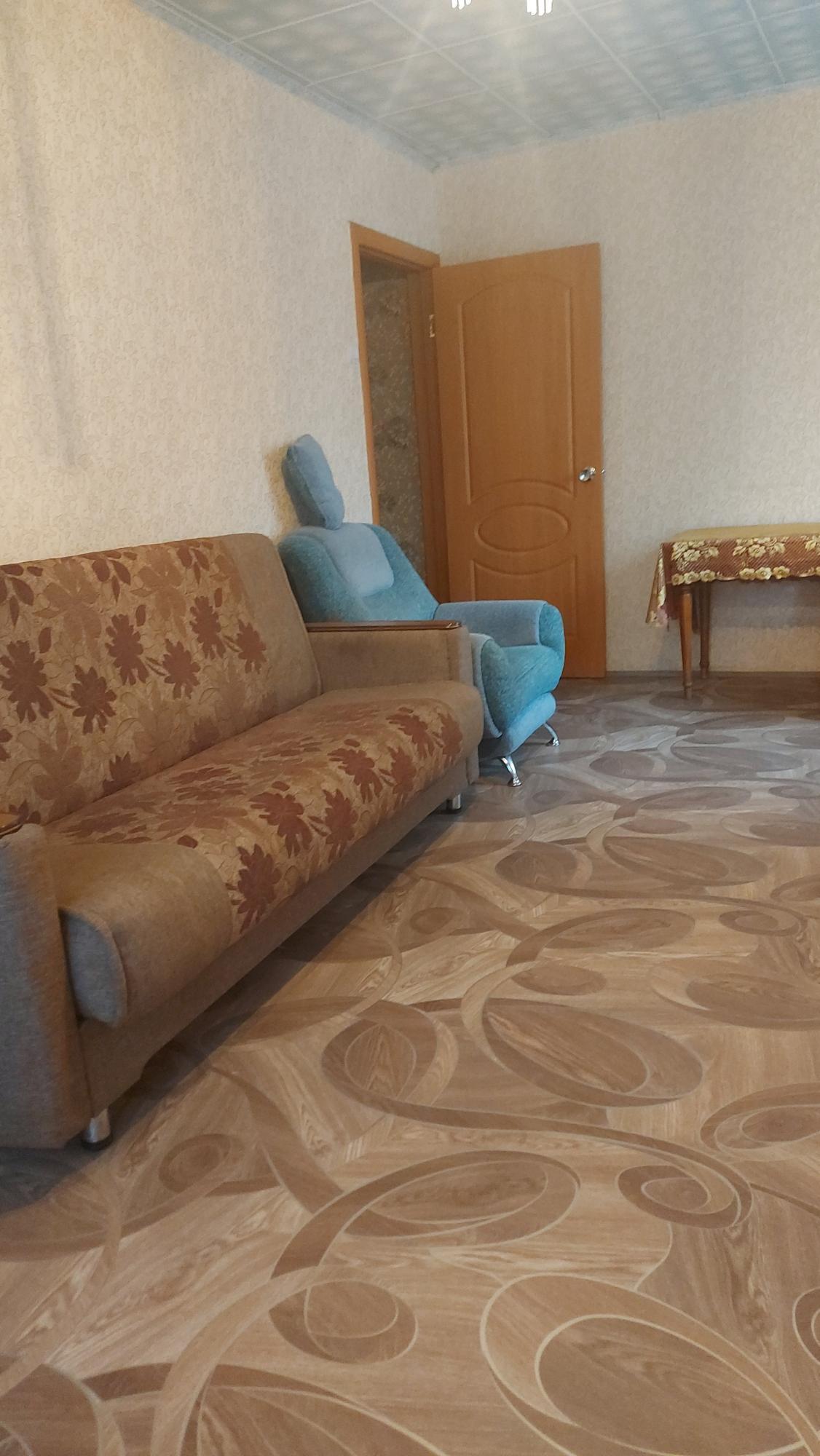 2к квартира улица Тельмана, 1   16000   аренда в Красноярске фото 9