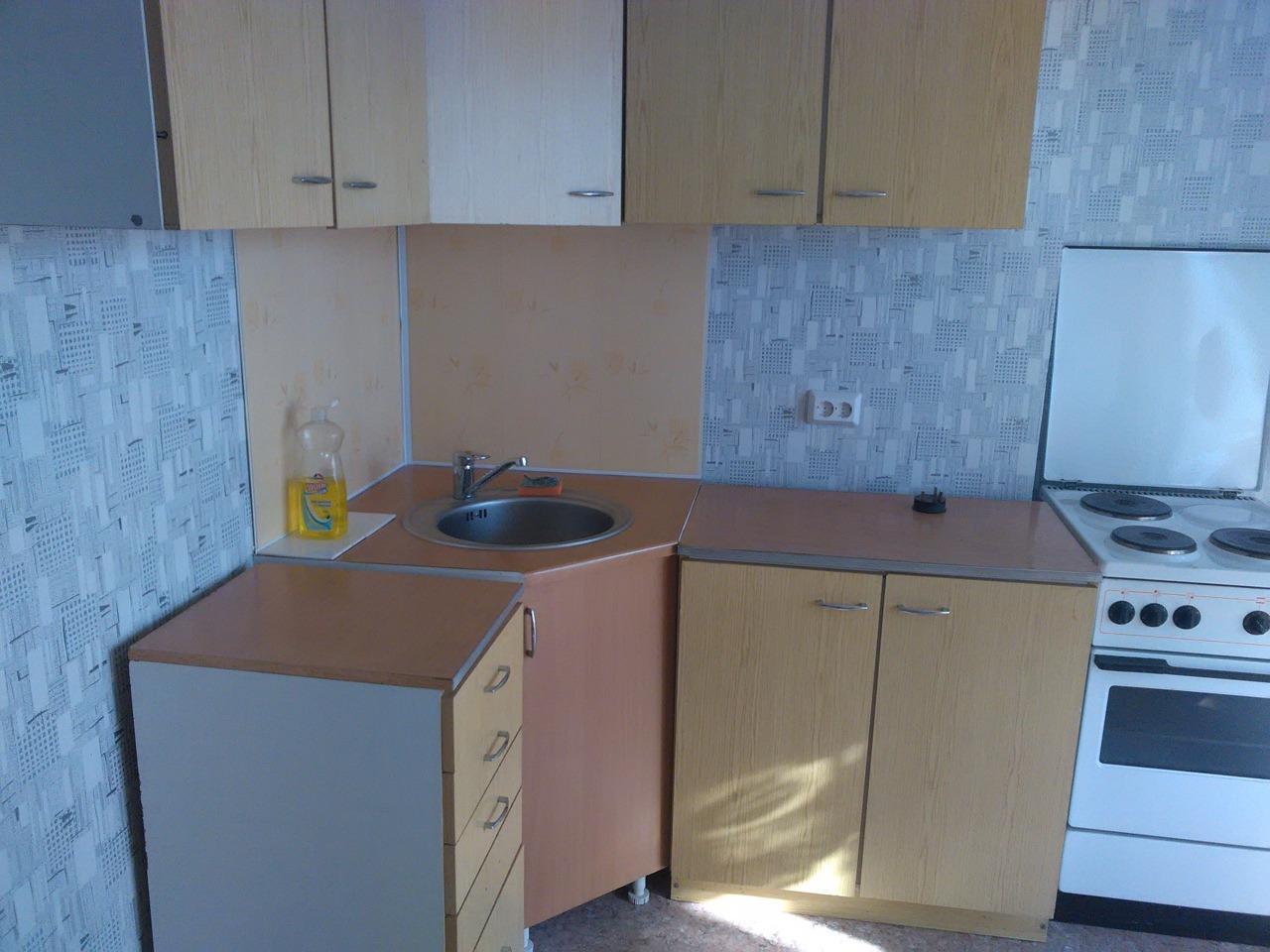 1к квартира улица Калинина, 185   12000   аренда в Красноярске фото 1