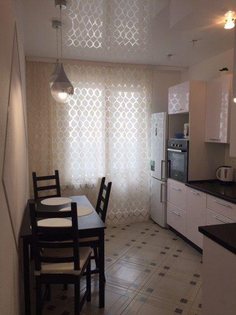 1к квартира Краснодарская улица, 8 | 12000 | аренда в Красноярске фото 4