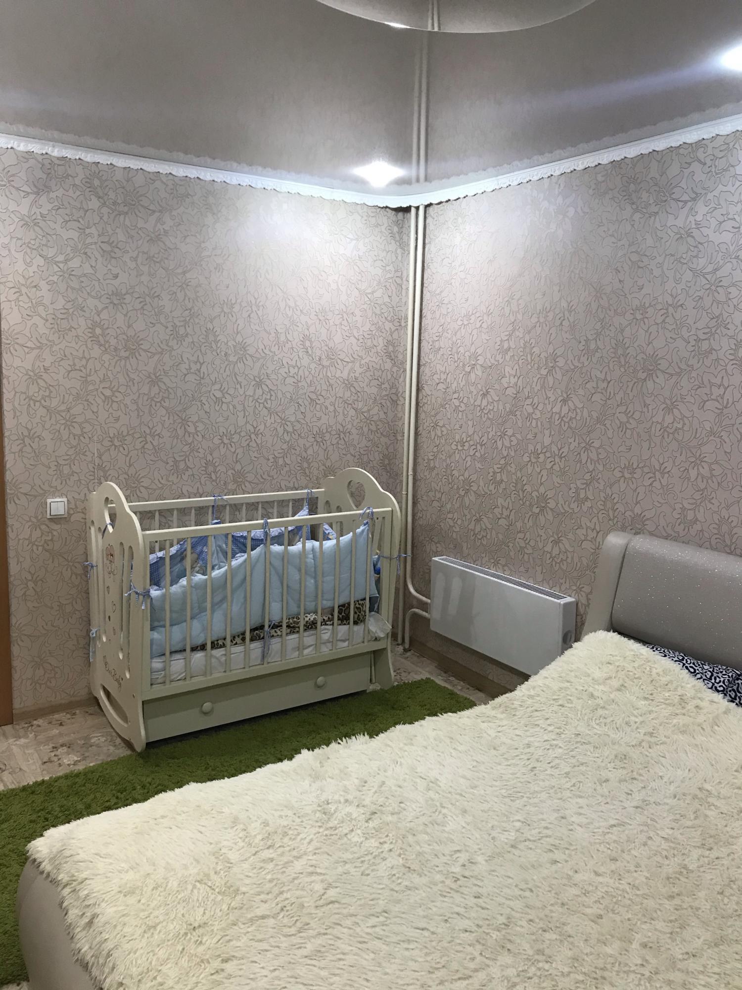 1к квартира улица Мате Залки, Россия   20000   аренда в Красноярске фото 14