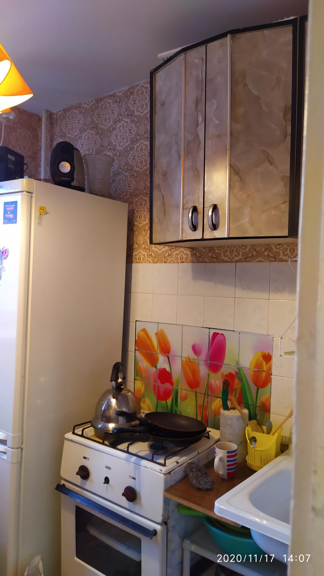 1к квартира городской округ Красноярск | 11000 | аренда в Красноярске фото 0