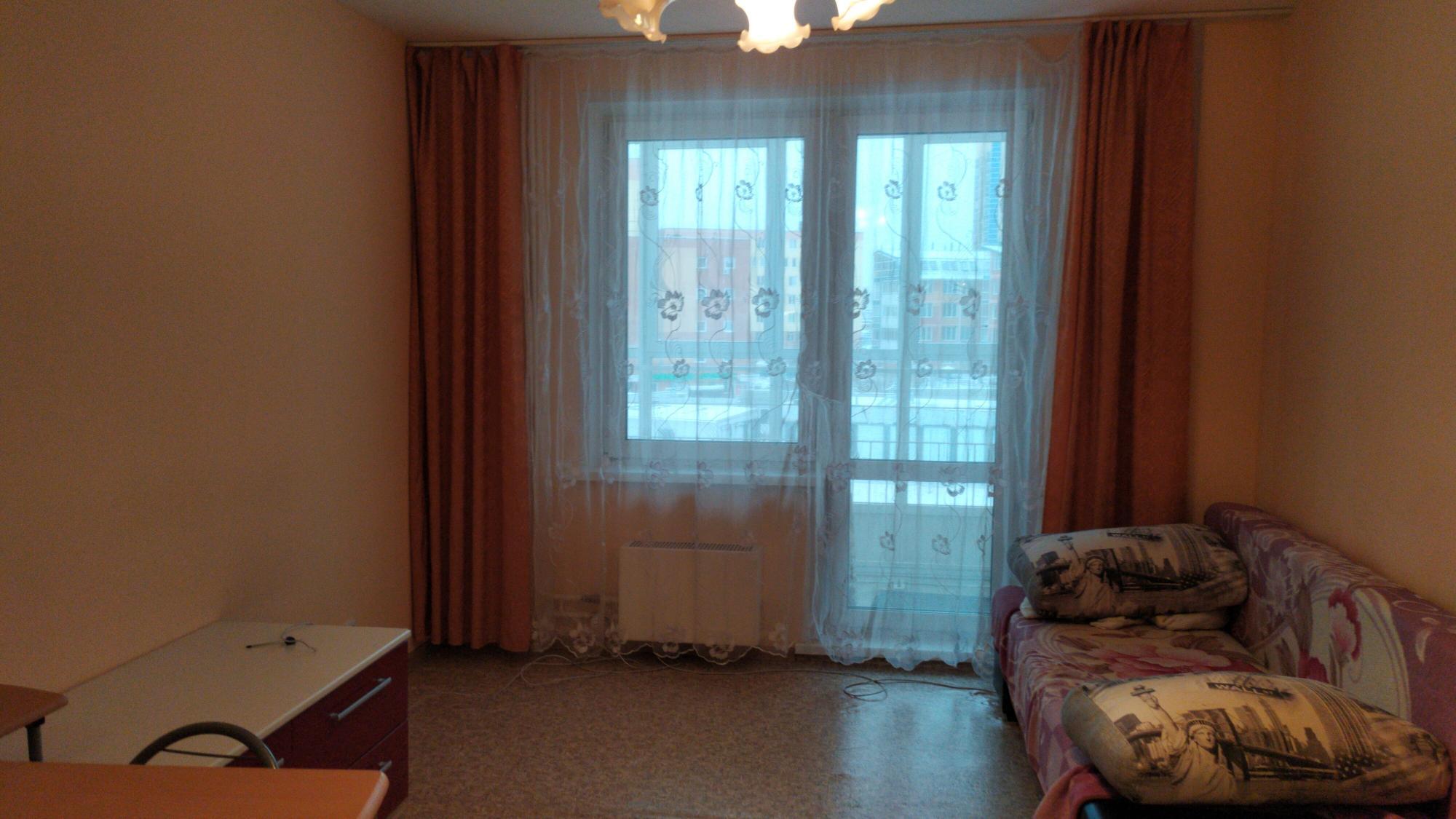 2к квартира улица Вильского, 8 | 13000 | аренда в Красноярске фото 3