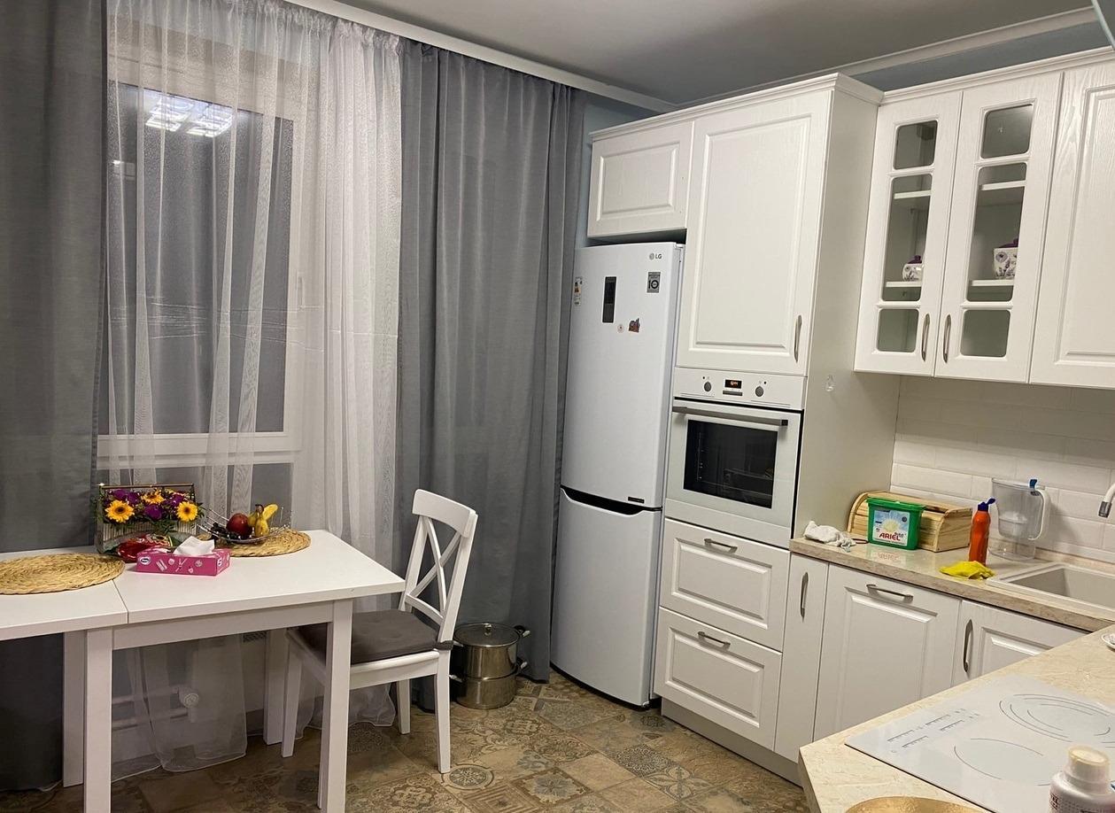 1к квартира улица Алексеева, 45 | 13000 | аренда в Красноярске фото 3