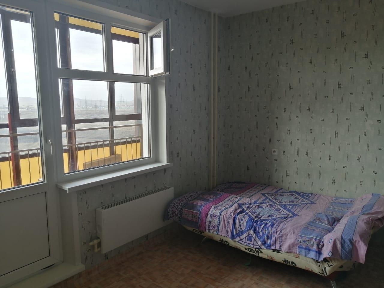 студия улица Петра Подзолкова, 5   10000   аренда в Красноярске фото 0