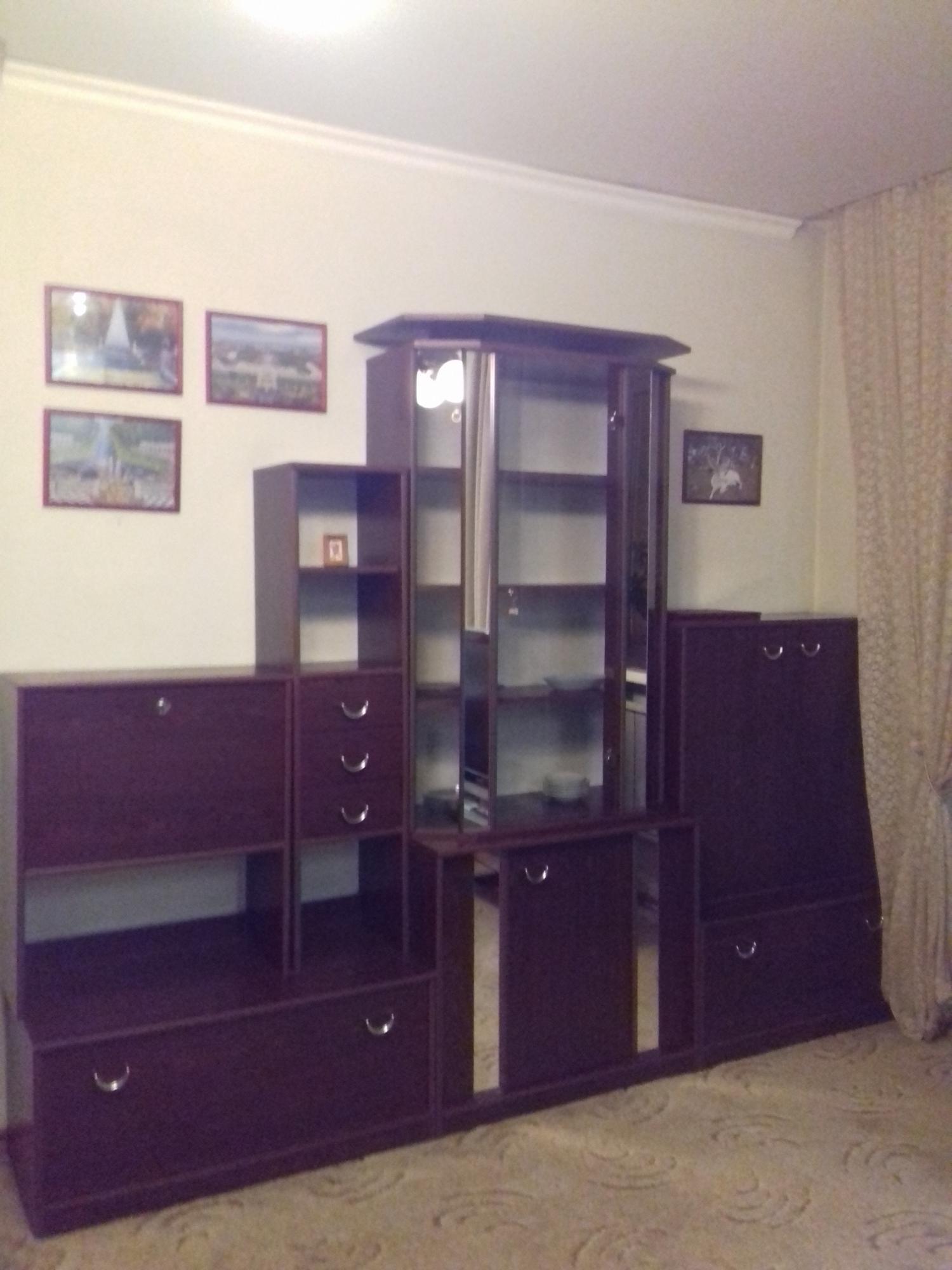 1к квартира улица Александра Матросова, 21   25000   аренда в Красноярске фото 2