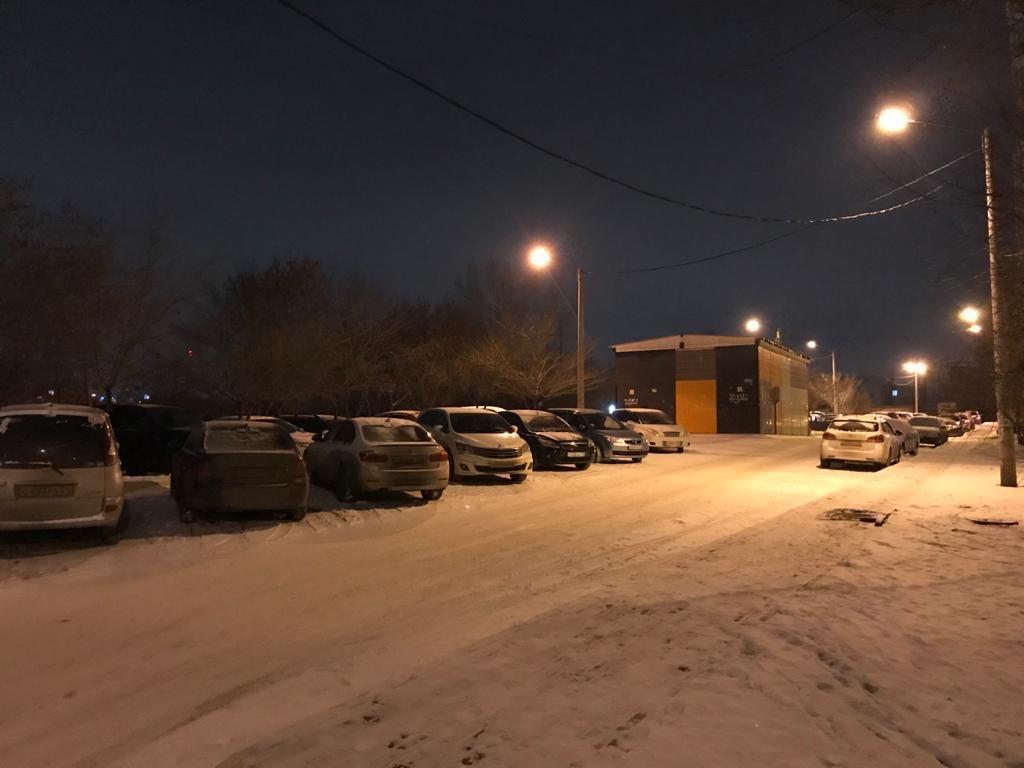 1к квартира улица Любы Шевцовой, 78 | 15000 | аренда в Красноярске фото 13