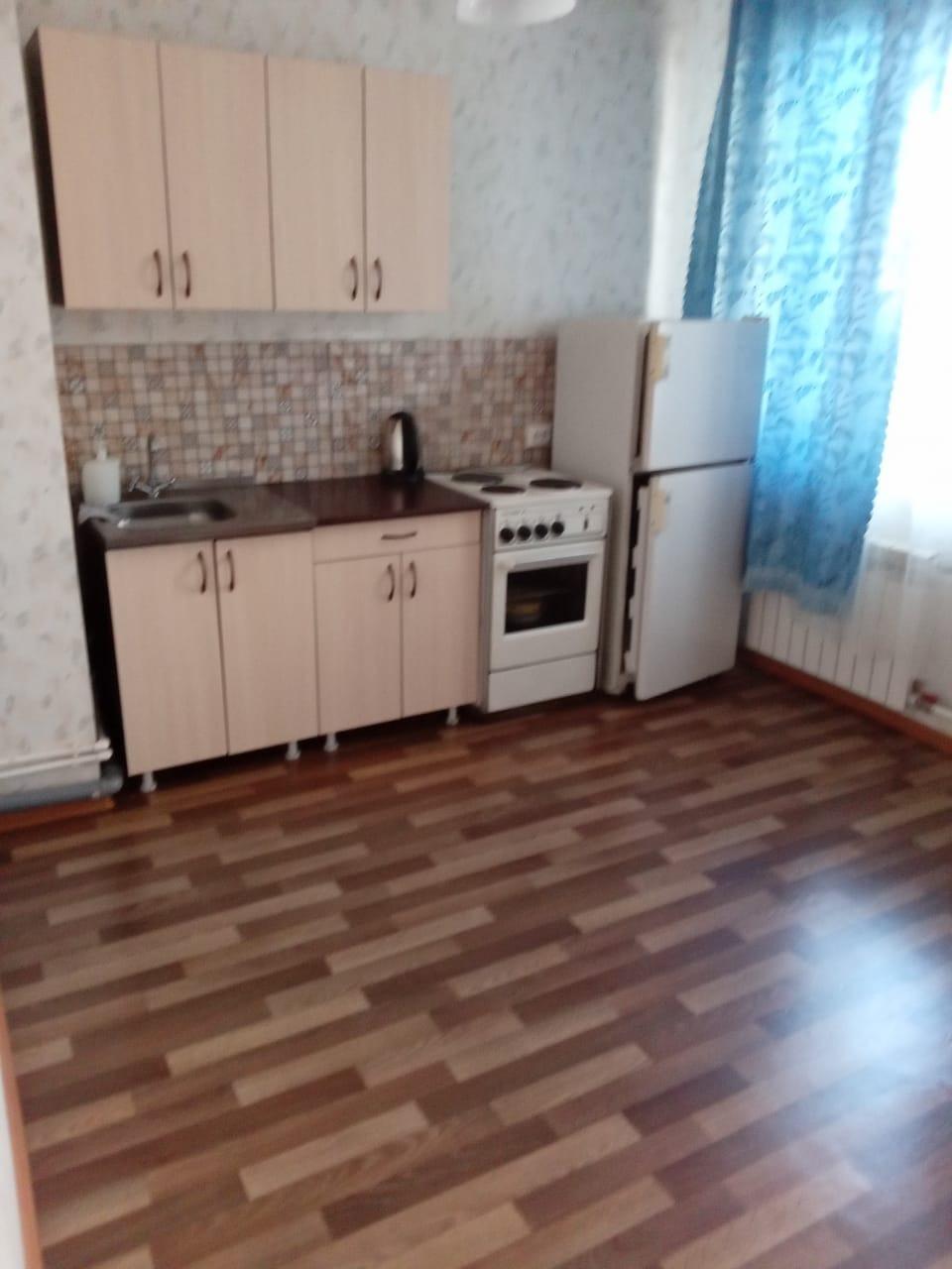 студия улица Калинина, 41Б   12000   аренда в Красноярске фото 1