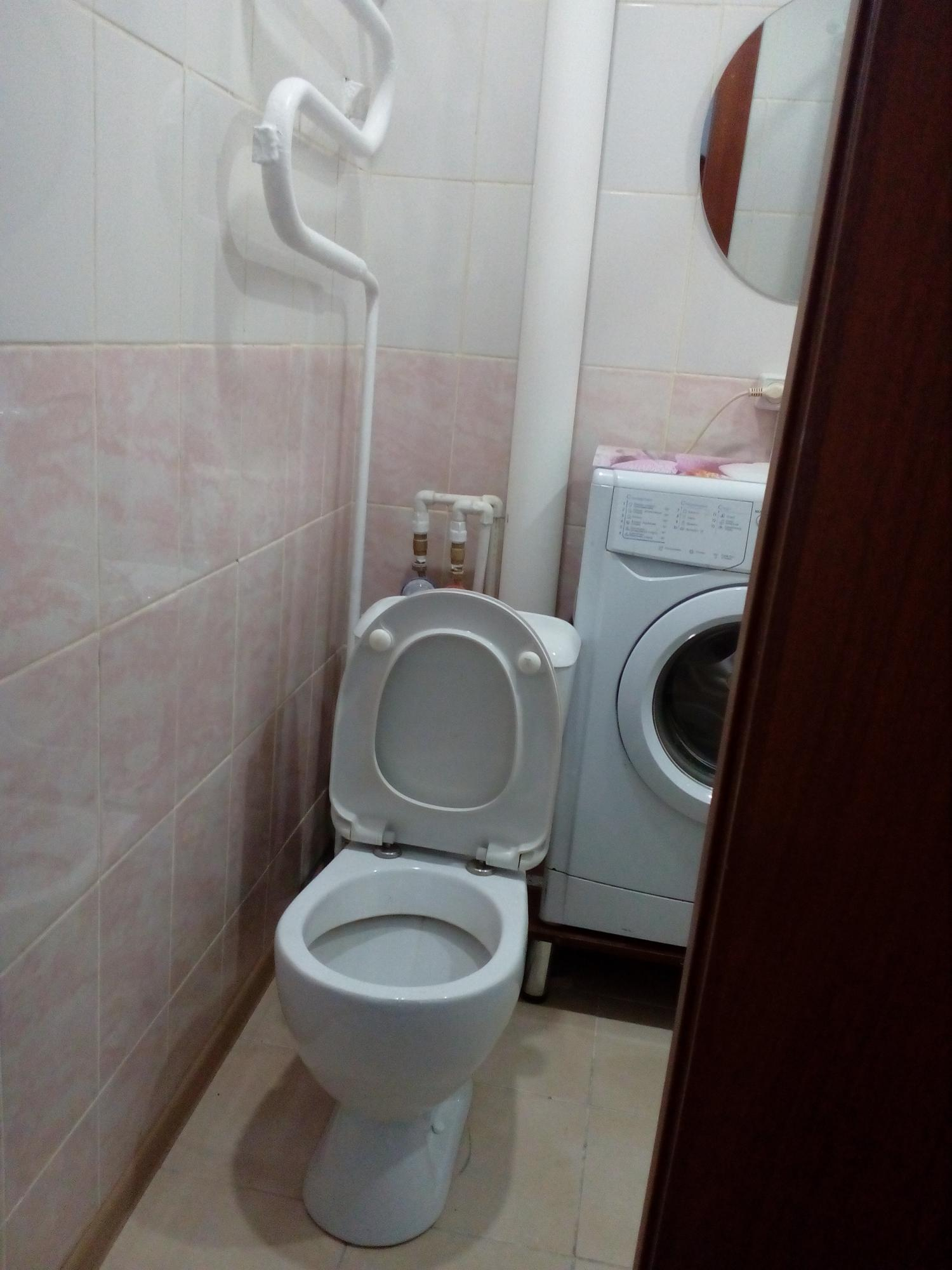 2к квартира переулок Маяковского, 15 | 17000 | аренда в Красноярске фото 6