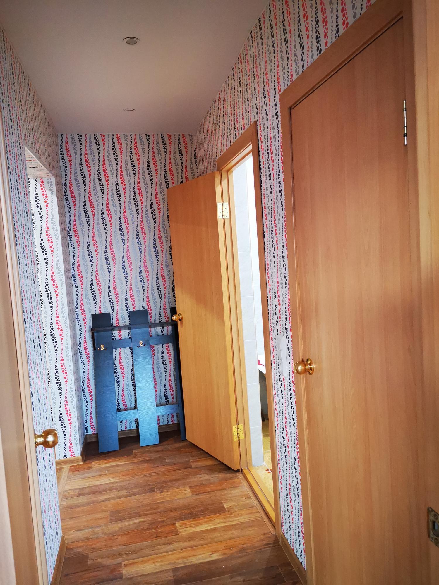1к квартира Ястынское поле, улица Мате Залки, 37 | 16000 | аренда в Красноярске фото 14