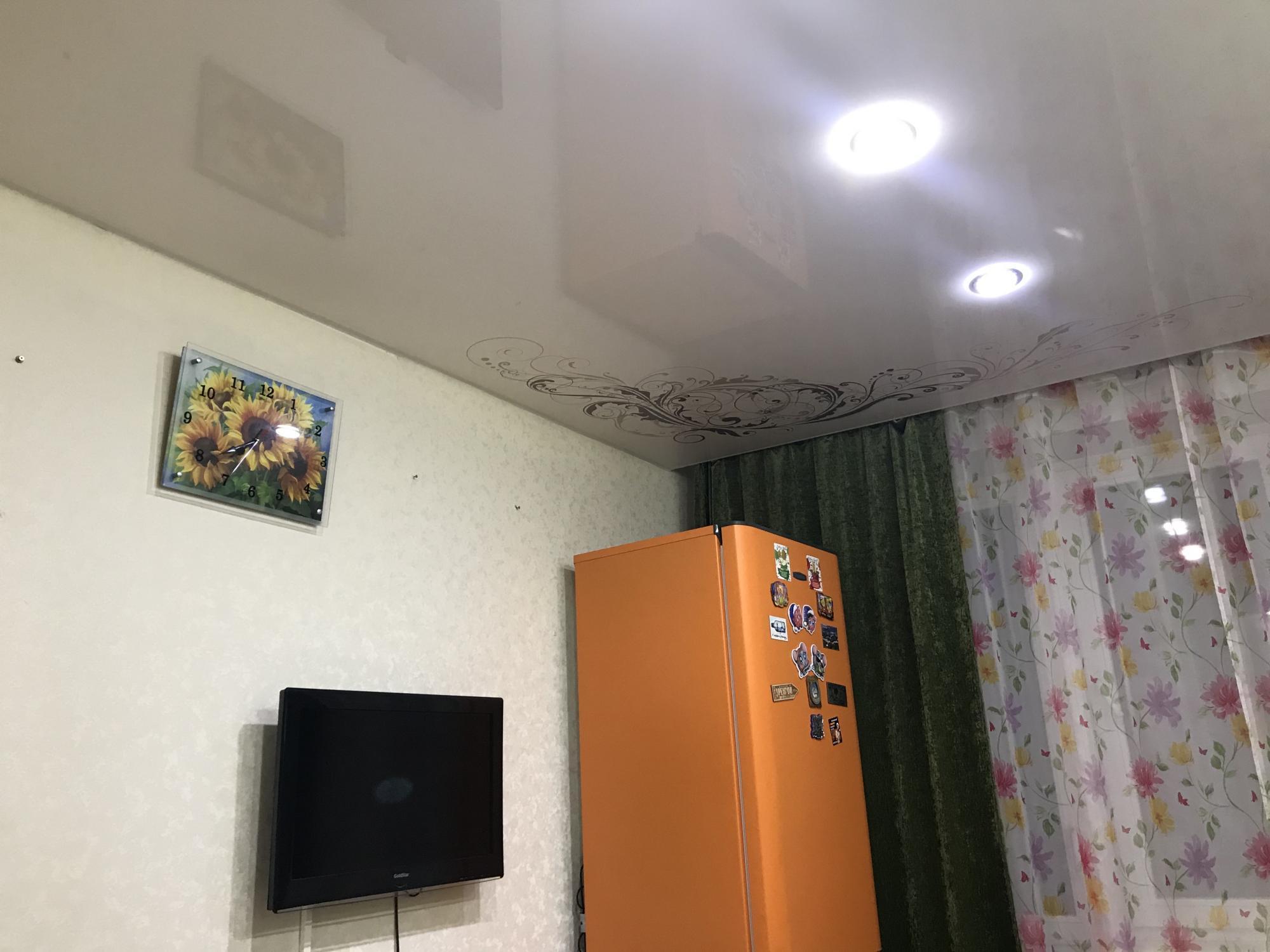 1к квартира улица Мате Залки, Россия   20000   аренда в Красноярске фото 17