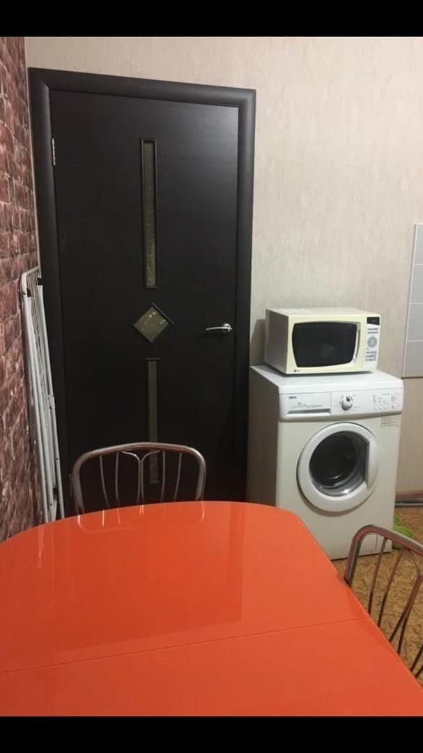 1к квартира улица Кравченко, 2   12000   аренда в Красноярске фото 6