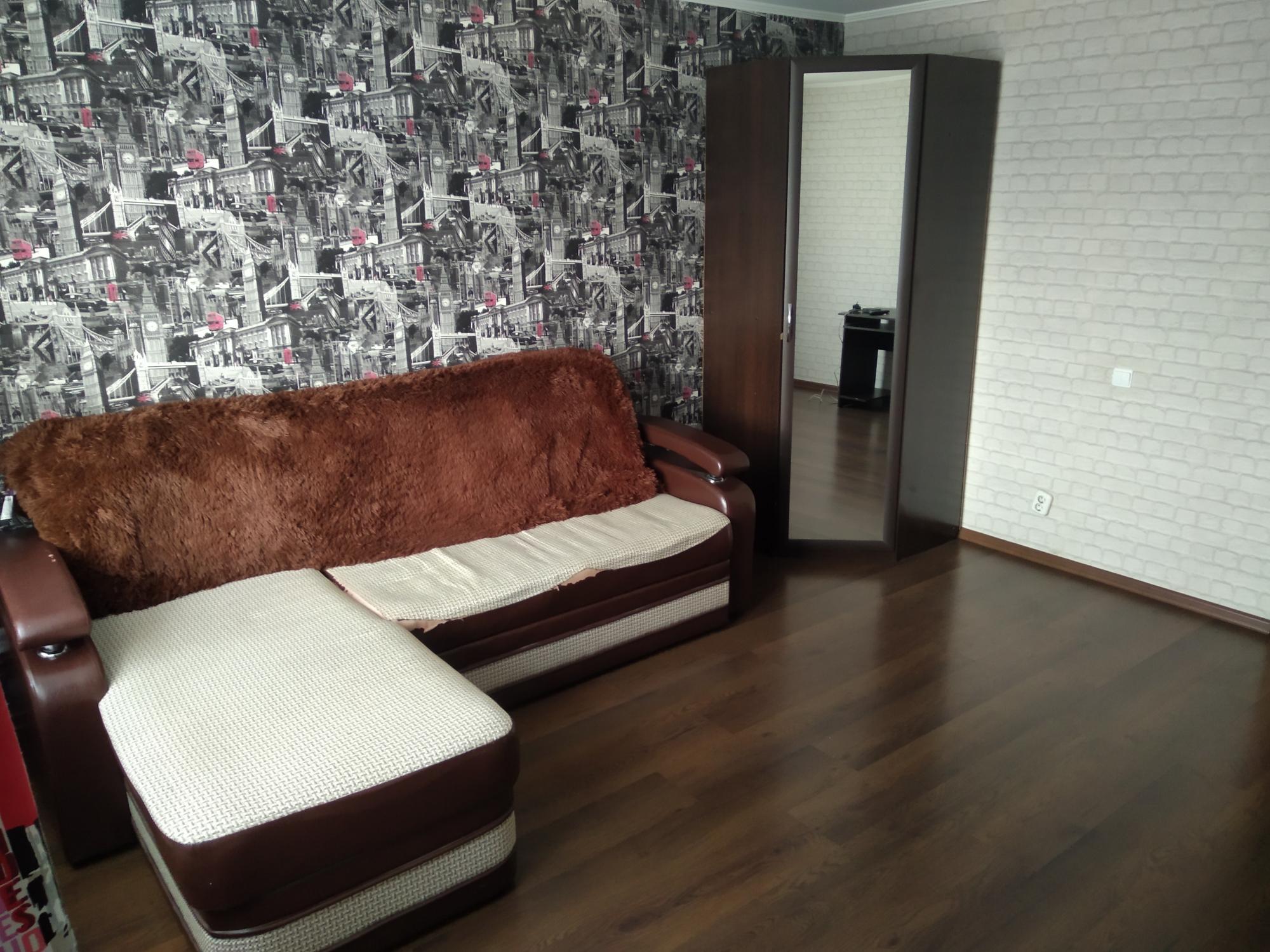 1к квартира улица Мате Залки, 4А, Россия | 15000 | аренда в Красноярске фото 0