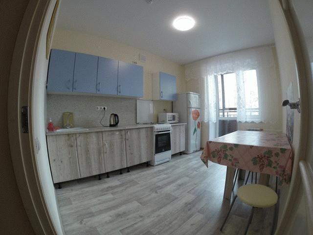 1к квартира Коломенская улица, 23 | 12000 | аренда в Красноярске фото 2