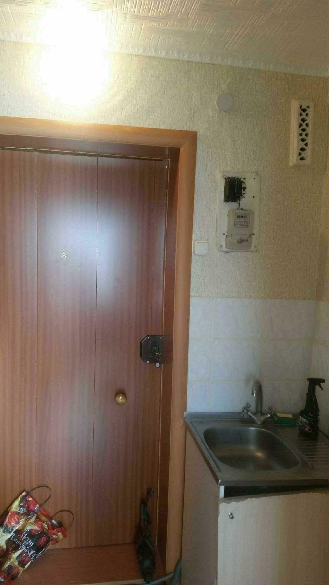 1к квартира улица 26 Бакинских комиссаров, 13 | 10000 | аренда в Красноярске фото 6
