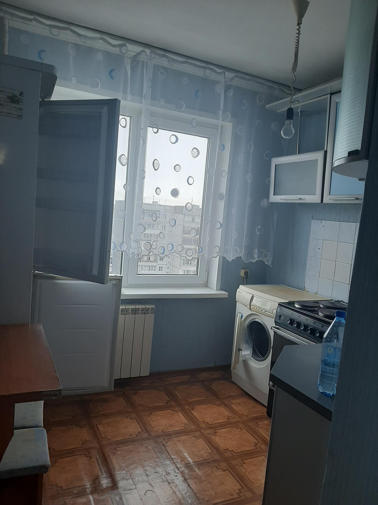 2к квартира Ферганская улица, 8 | 16000 | аренда в Красноярске фото 4