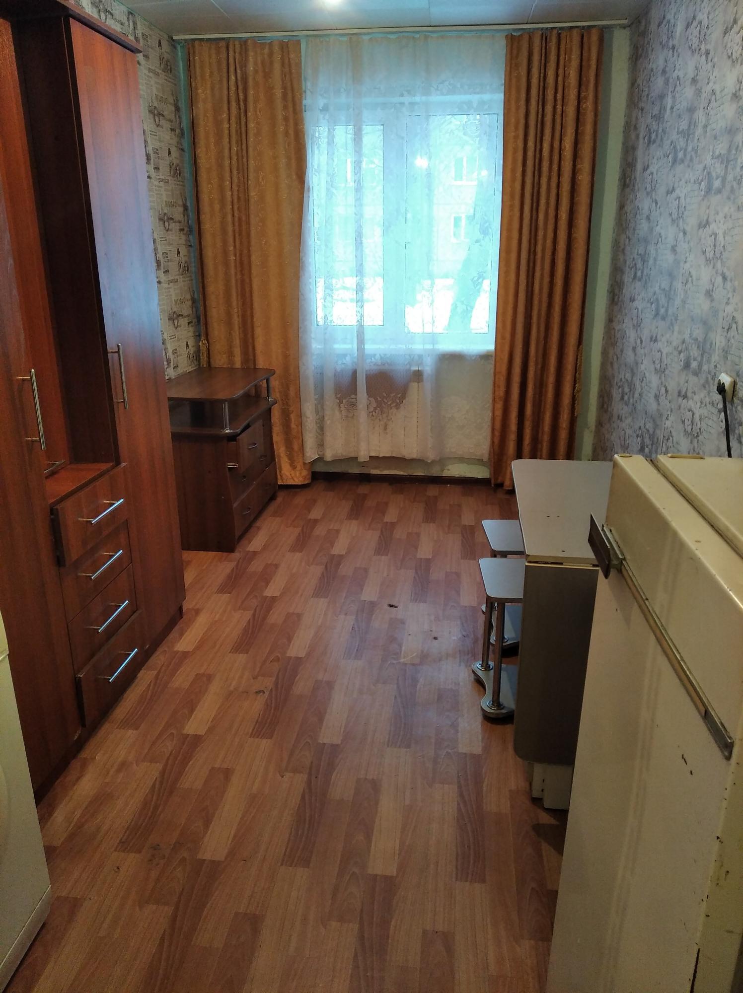 студия улица Толстого, 45 | 9000 | аренда в Красноярске фото 1