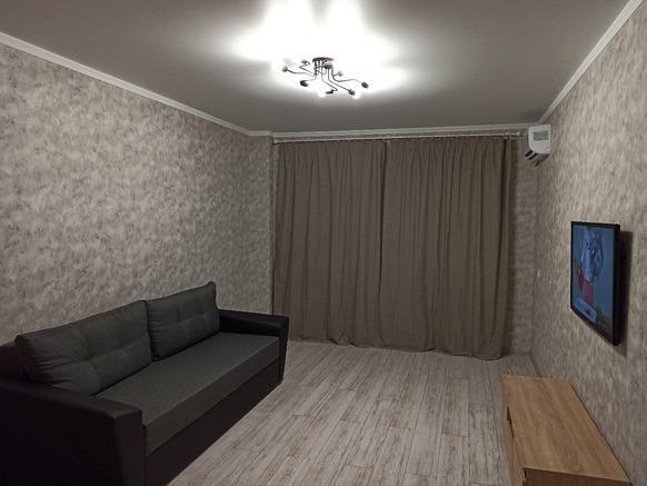 1к квартира улица Горького, 3А   12500   аренда в Красноярске фото 2