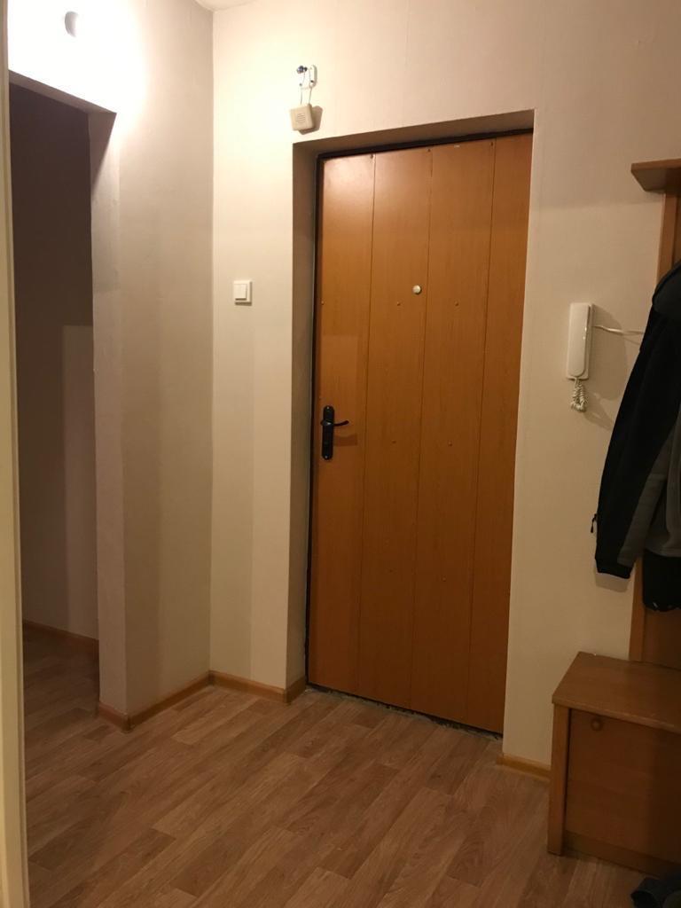 1к квартира улица Любы Шевцовой, 78 | 15000 | аренда в Красноярске фото 7
