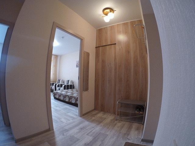 1к квартира Коломенская улица, 23 | 12000 | аренда в Красноярске фото 1