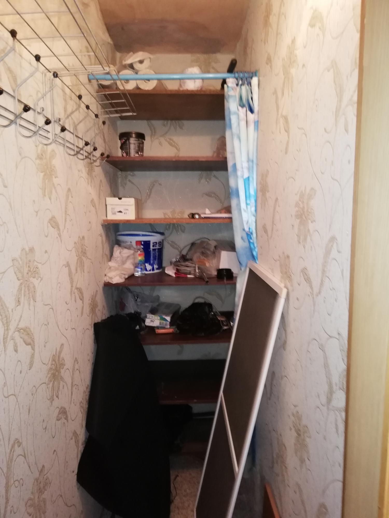 1к квартира улица Воронова, 27 | 14000 | аренда в Красноярске фото 10