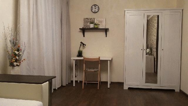 1к квартира улица 9 Мая, 63 | 12000 | аренда в Красноярске фото 2