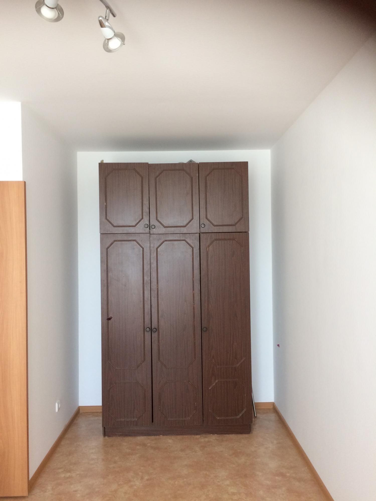 1к квартира улица Лесников, 23 | 12000 | аренда в Красноярске фото 10