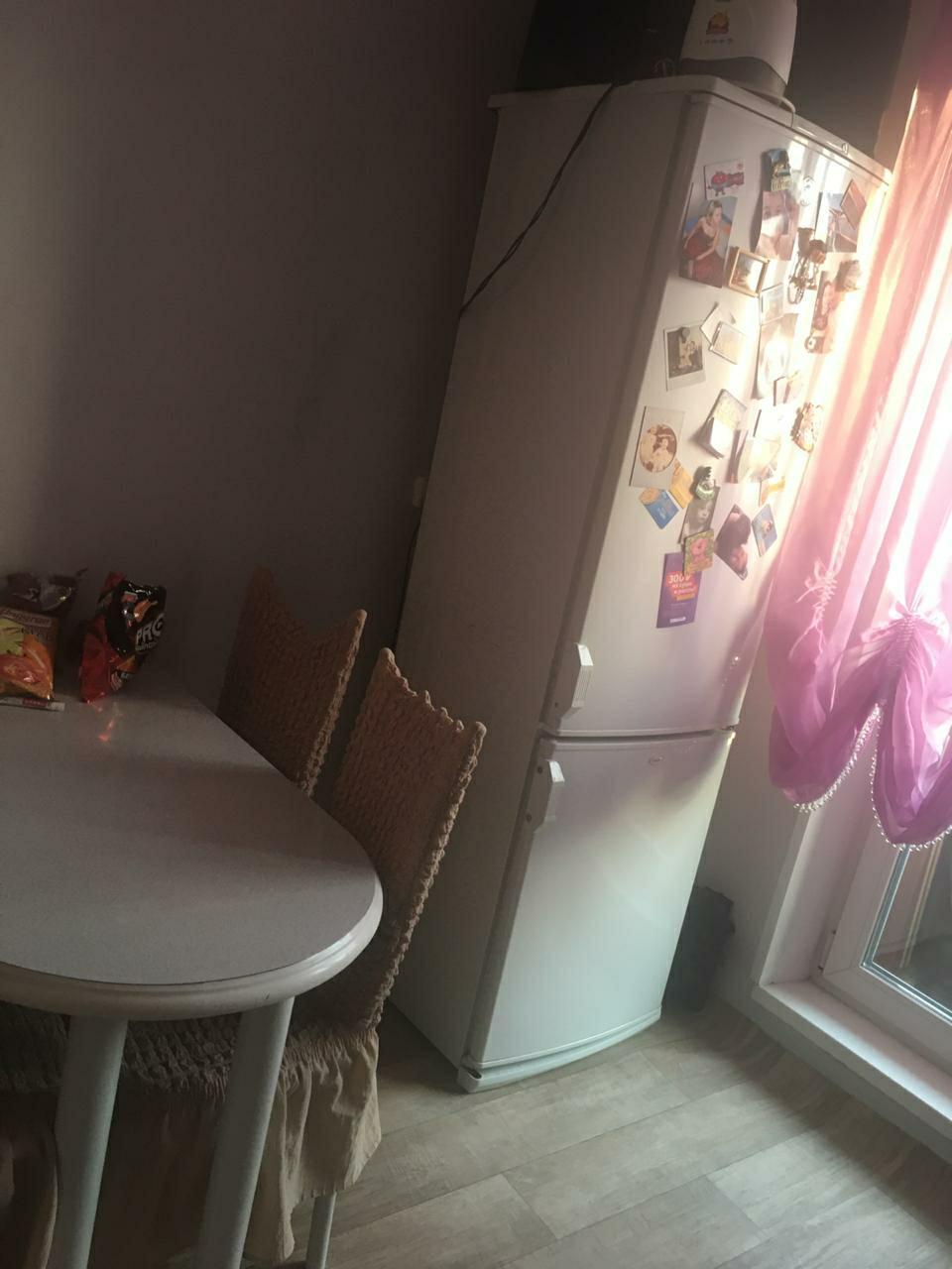 1к квартира улица Академгородок, 22 | 13500 | аренда в Красноярске фото 6
