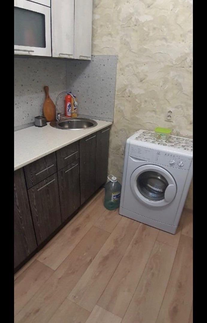 1к квартира улица 60 лет Октября, 83   12000   аренда в Красноярске фото 7