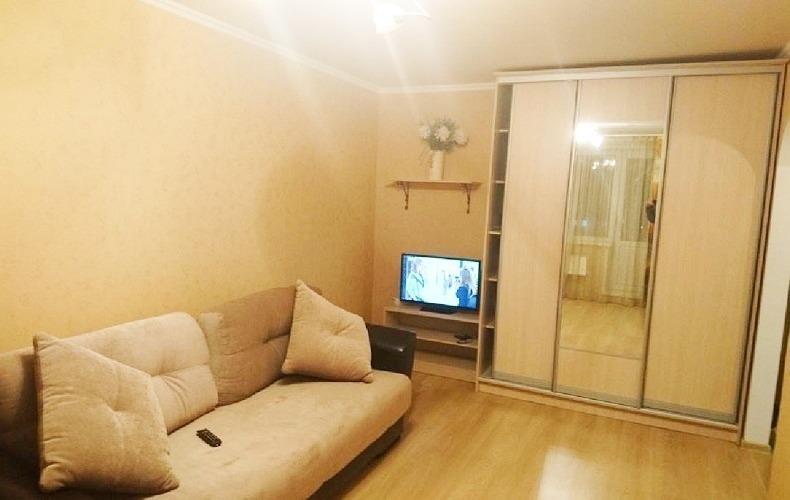 1к квартира улица Карла Маркса, 139   15500   аренда в Красноярске фото 0