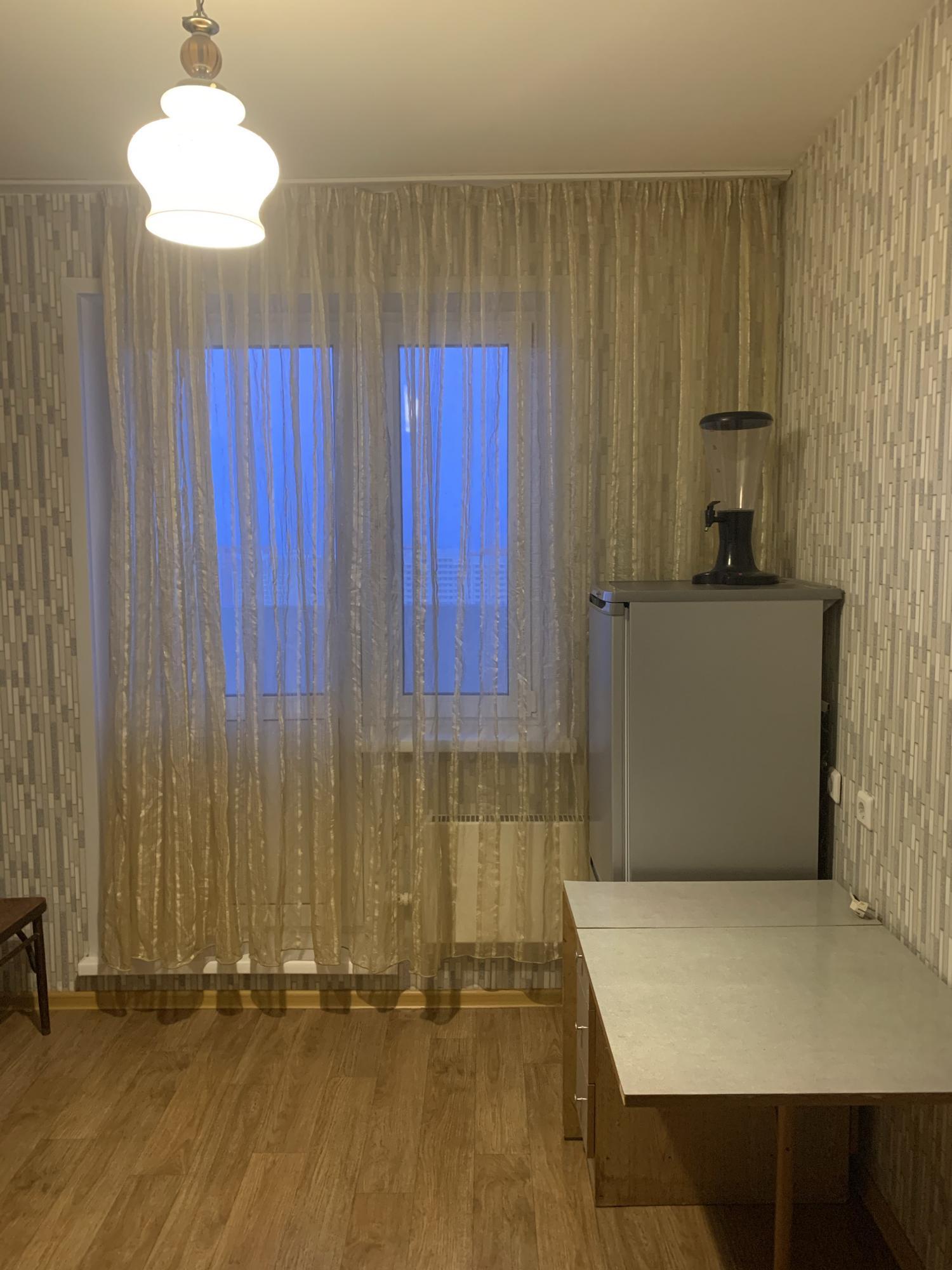 1к квартира Ольховая улица, Россия | 11000 | аренда в Красноярске фото 7