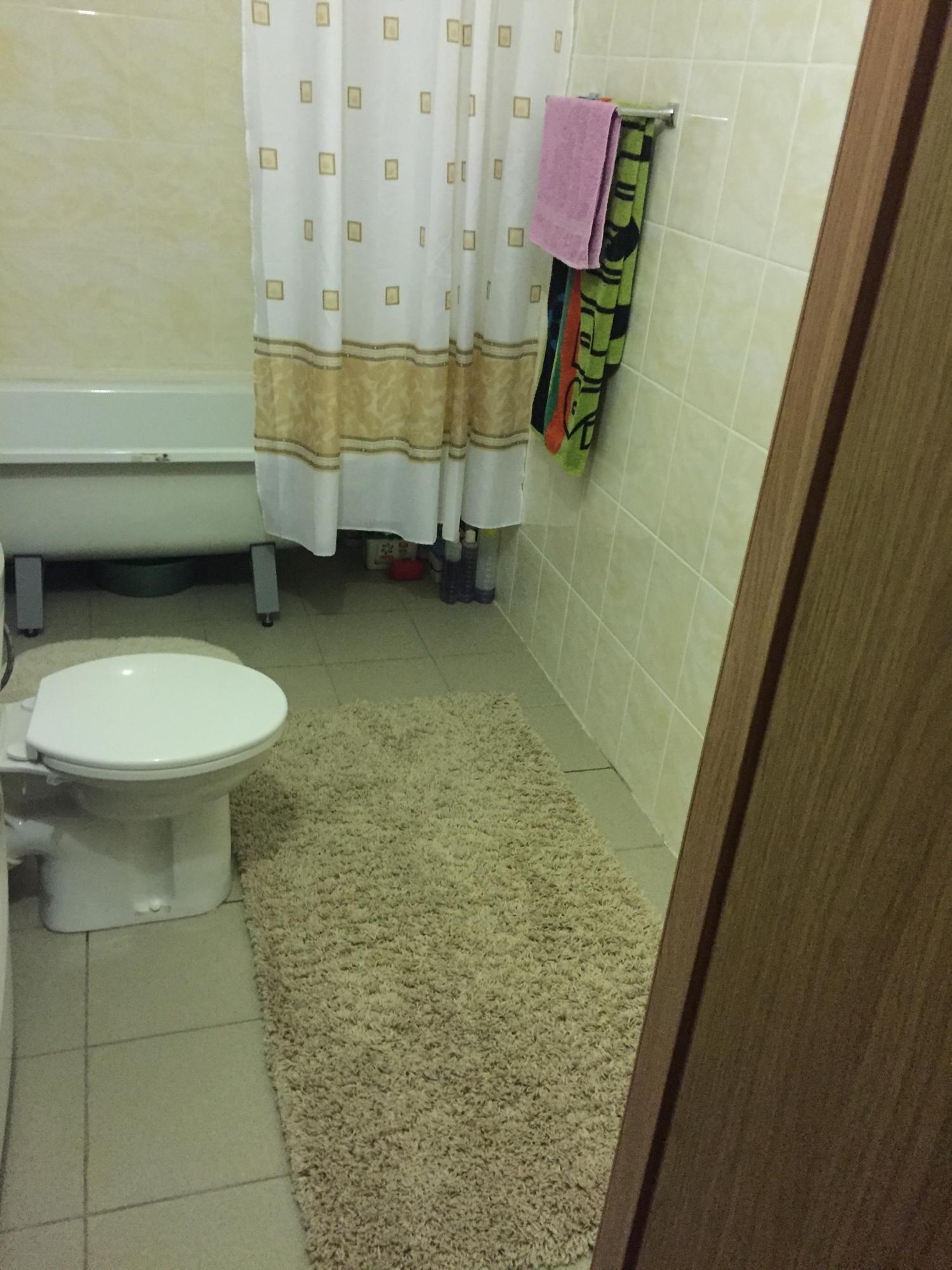 1к квартира улица Дмитрия Мартынова, 15 | 14000 | аренда в Красноярске фото 3
