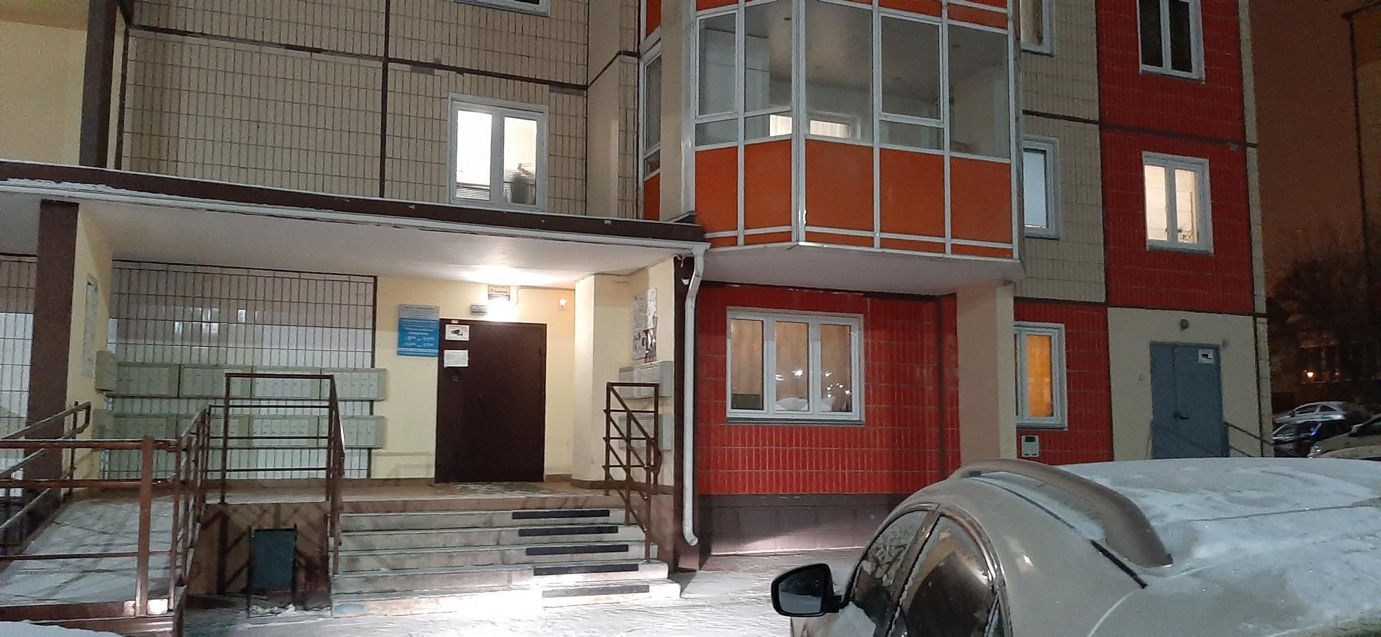 1к квартира Сопочная улица, 36 | 12000 | аренда в Красноярске фото 6