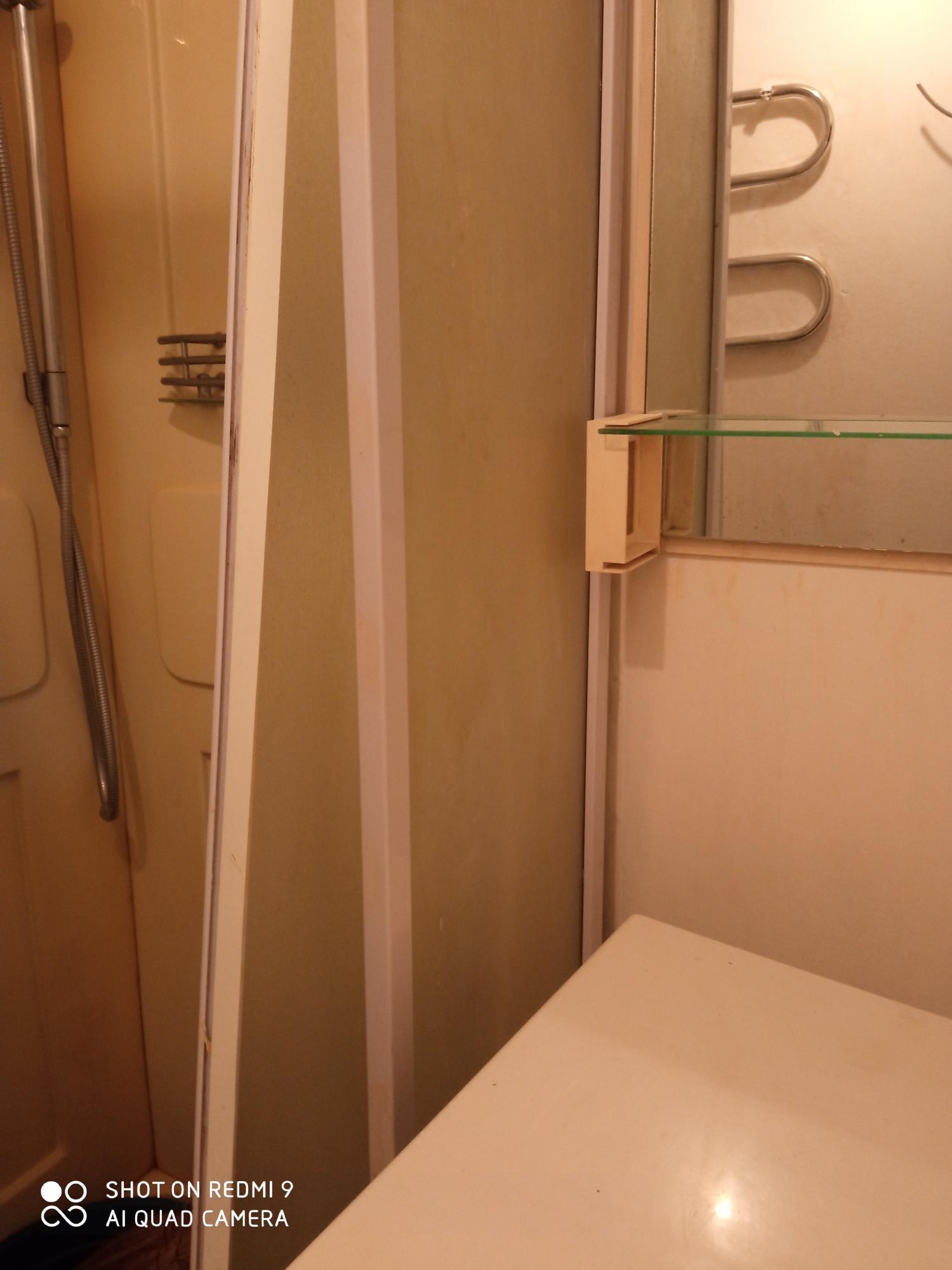 1к квартира улица Аэровокзальная, 7   10000   аренда в Красноярске фото 9