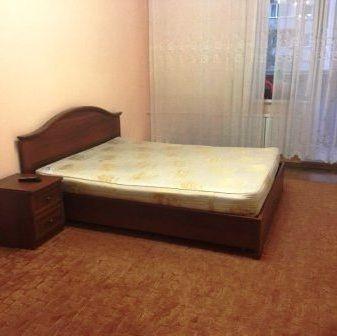 1к квартира улица Анатолия Гладкова, 8А | 11500 | аренда в Красноярске фото 1