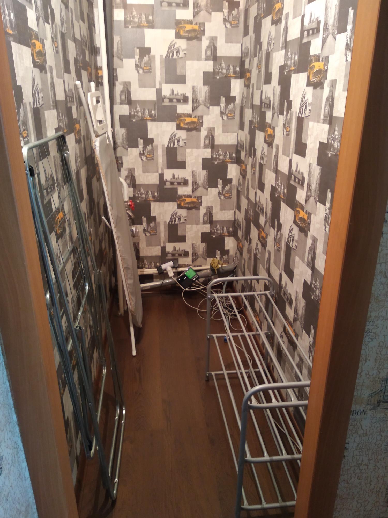 1к квартира улица Мате Залки, 4А, Россия | 15000 | аренда в Красноярске фото 2