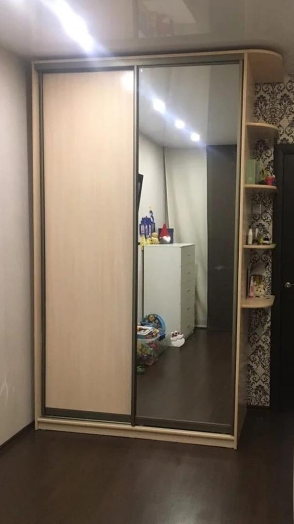 1к квартира улица Кравченко, 2   12000   аренда в Красноярске фото 3